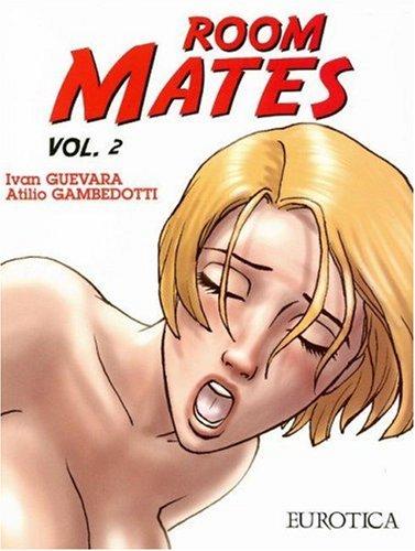 Room-Mates, Volume 2