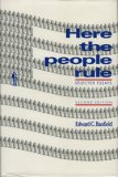 Here the People Rule, 2nd Edition: Selected Essays