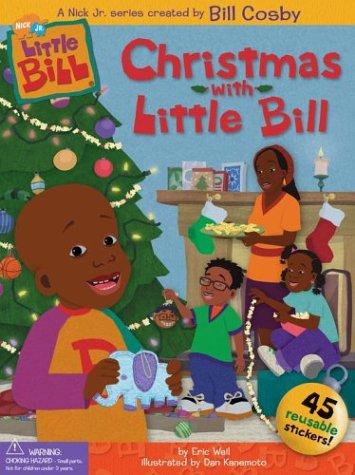 Christmas With Little Bill (Little Bill)