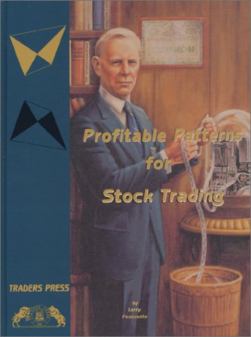 Profitable Patterns for Stock Trading