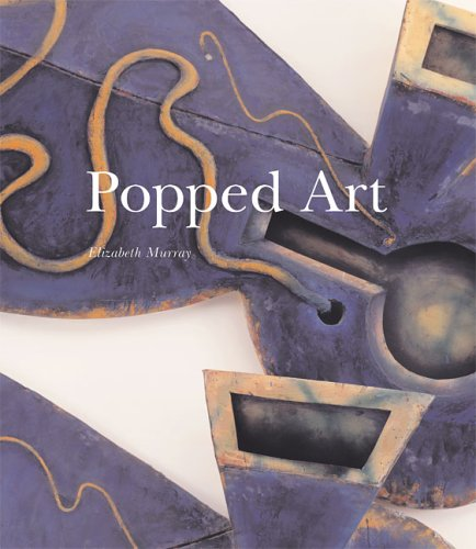 Elizabeth Murray: Pop (Up) Art