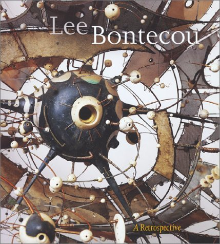 Lee Bontecou: A Retrospective of Sculpture and Drawing, 1958-2000