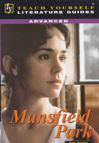 A Guide To Mansfield Park
