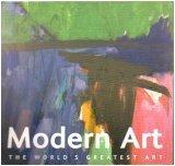 Modern Art The Wo...