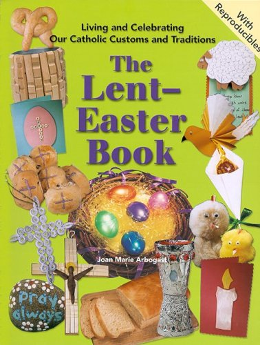 Lent Easter Book