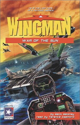 War of the Sun (Wingman, #10)