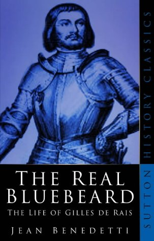 The Real Bluebeard