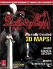 Devil May Cry: Prima's Official Strategy Guide