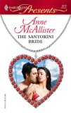 The Santorini Bride by Anne McAllister