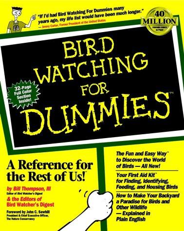 bird-watching-for-dummies