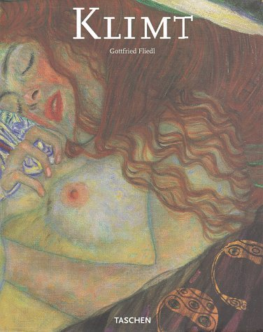 Gustav Klimt 1862-1918: The World in Female Form (Big Art Series)