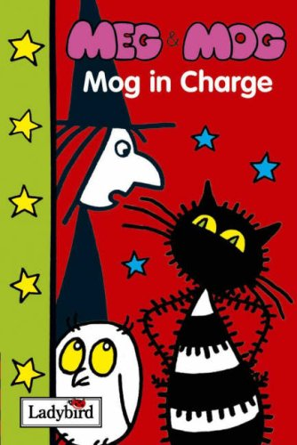 Mog In Charge