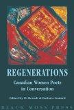 Re: Generations: Canadian Women Poets In Conversation