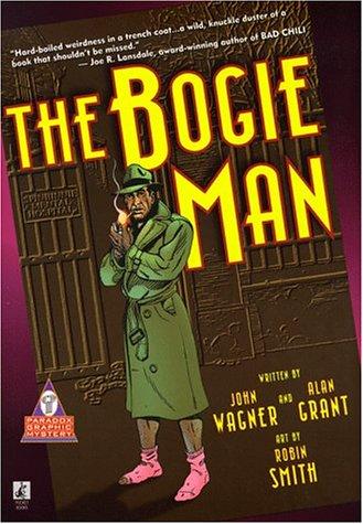 The Bogie Man