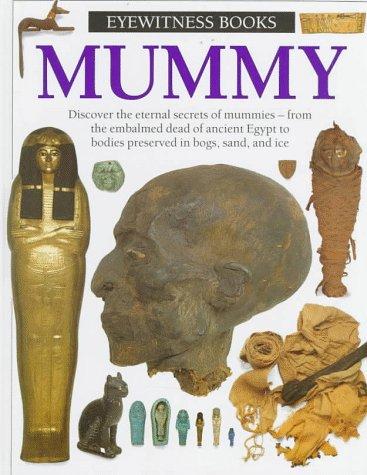 Mummy (Eyewitness Books)