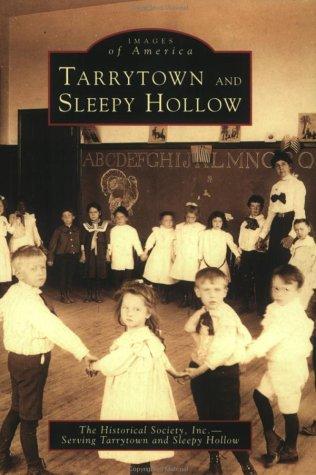 Tarrytown and Sleepy Hollow