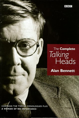 alan bennett female monologues