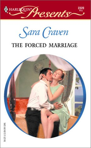 The Forced Marriage by Sara Craven