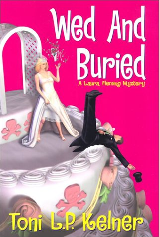 Ebook Wed and Buried by Toni L.P. Kelner read!