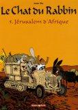 Jérusalem d'Afrique (Le Chat du Rabbin #5)