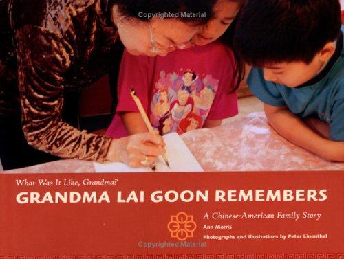 Grandma Lai Goon Remembers