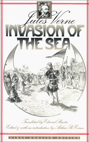 Invasion of the Sea by Jules Verne