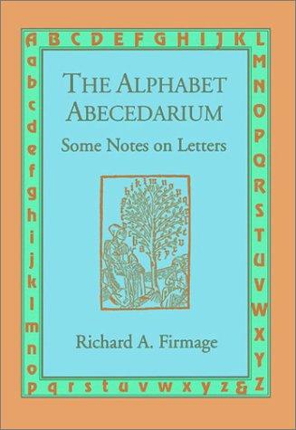 Alphabet Abecedarium