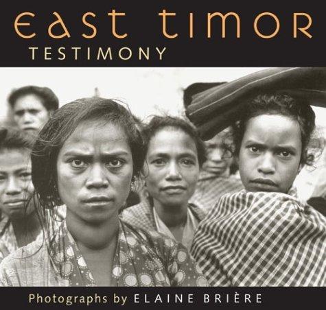 East Timor Testimony