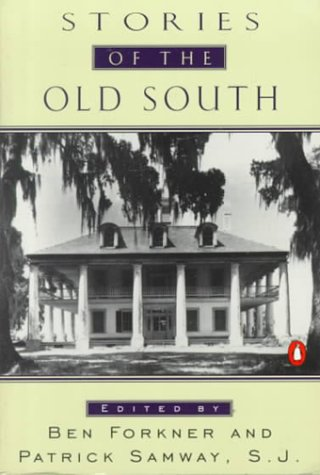 Stories of the Old South