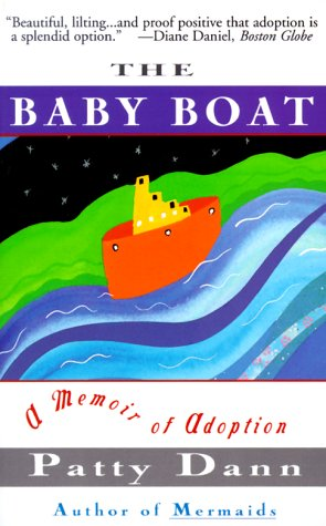 Baby Boat: A Memoir of Adoption