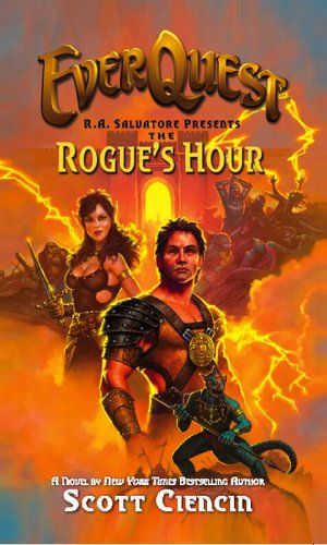 The Rogue's Hour by Scott Ciencin