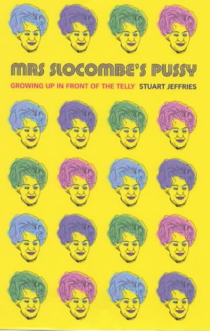 Mrs Slocombe's Pussy