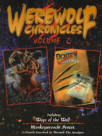 Werewolf Chronicles