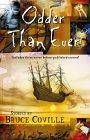 Odder Than Ever (Bruce Coville's Short Stories, #2)