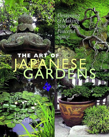 The Art of Japanese Gardens: Designing Making Your Own Peaceful Space : build-your-own-japanese-garden - designwebi.com