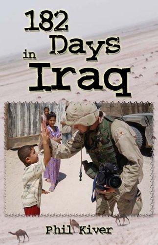 182 Days In Iraq