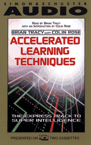 Brian Tracy Accelerated Learning Techniques Pdf
