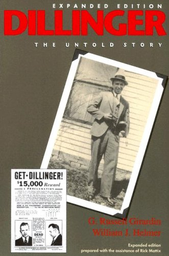 Dillinger: The Untold Story, Expanded Edition