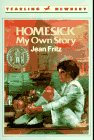 Homesick: My Own Story (Yearling Book)