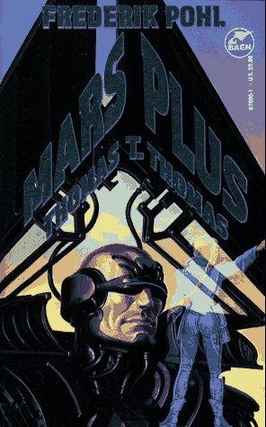Mars Plus (Man Plus #2)
