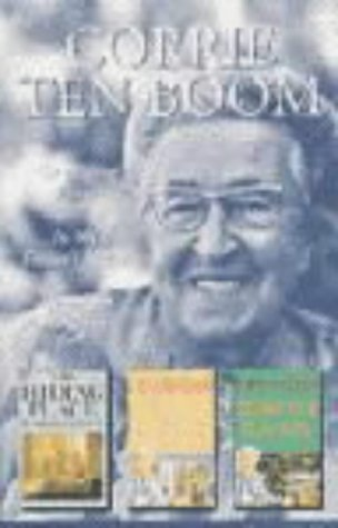 Corrie Ten Boom: Hiding Place / In My Father's House / Tramp for the Lord