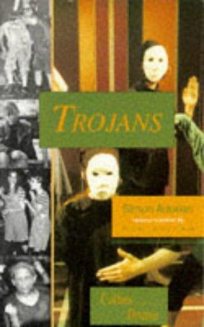 Collins Classics Plus: Trojans (Collins Drama)