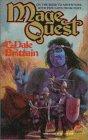 Mage Quest (Daimbert, #3)