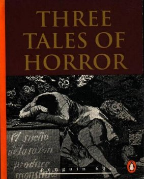 Three Tales of Horror