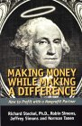 Making Money While Making a Difference: How to Profit with a Nonprofit Partner