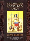 The Ancient Egyptian Tarot