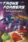 Transformers, Vol. 4 by Bob Budiansky