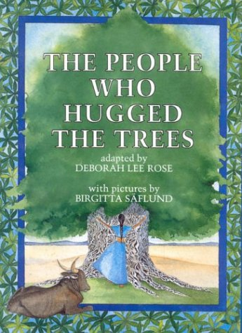 The People Who Hugged the Trees