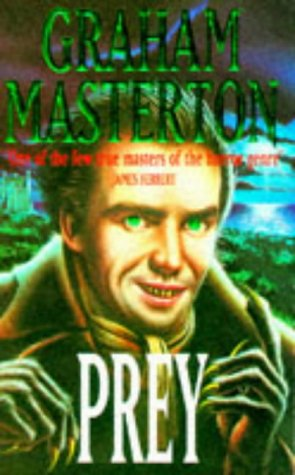 Ebook Prey by Graham Masterton DOC!