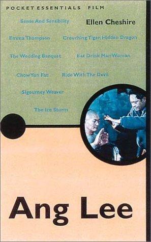 Ang Lee (Pocket Essentials